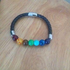 Jewelry - Healing Chakra Bracelet